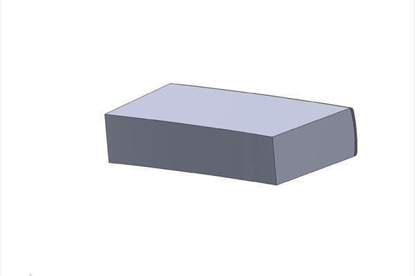 HASTINGS PISTON RING: Original Kolbenringsatz 2D5854 ()