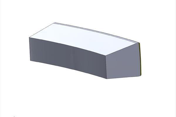 HASTINGS PISTON RING: Original Kolbenringsatz 2D725450 ()