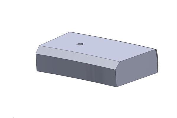 HASTINGS PISTON RING Piston Ring Kit 2D7291