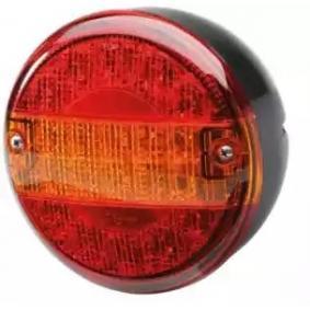 2VA 341 419-021 HELLA Combination Rearlight