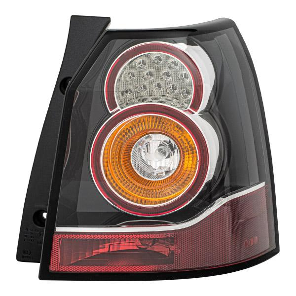 Rear tail light 2VP 354 814-021 HELLA — only new parts