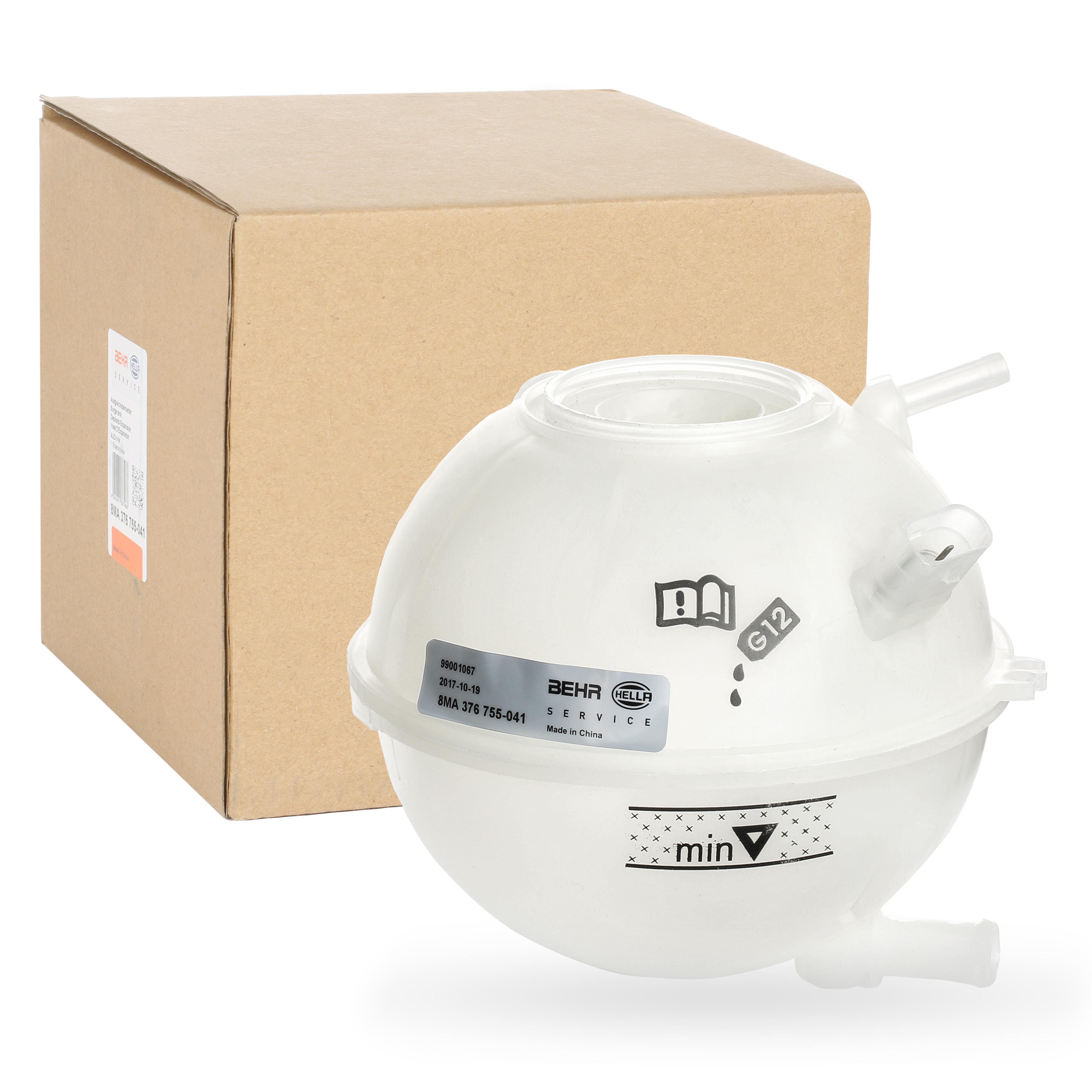 Acheter Vase de liquide de refroidissement HELLA 8MA 376 755-041 à tout moment
