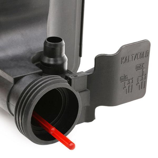 8MA 376 755-111 Kühlflüssigkeitsbehälter HELLA in Original Qualität
