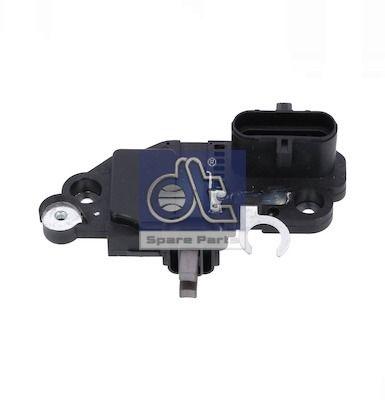 Original AUDI Generatorregler 3.34112