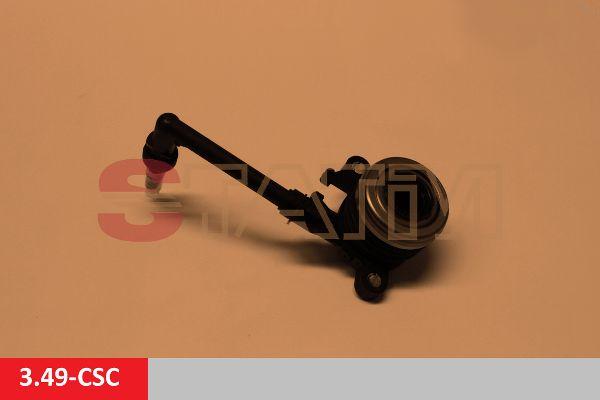 STATIM Nehmerzylinder, Kupplung 3.49-CSC