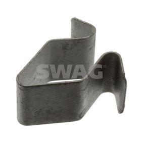 30 10 0626 SWAG Halteclip, Innenraumverkleidung 30 10 0626 günstig kaufen