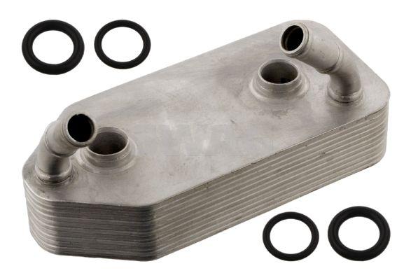 Automatikgetriebe Ölkühler SWAG 30 93 3837