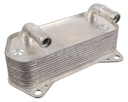 Getriebeölkühler SWAG 30 93 8787