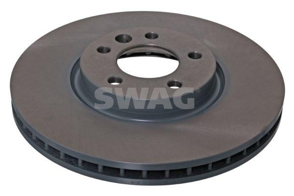 Bremsscheiben SWAG 30 94 4015
