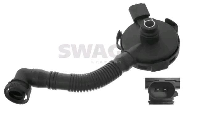 Kurbelwellenentlüftung SWAG 30 94 7564