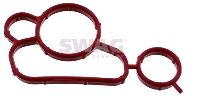 Achetez Joint d'étanchéité boîtier de filtre à huile SWAG 30 94 8366 () à un rapport qualité-prix exceptionnel