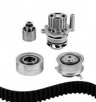 METELLI Water pump and timing belt kit 30-1089-1