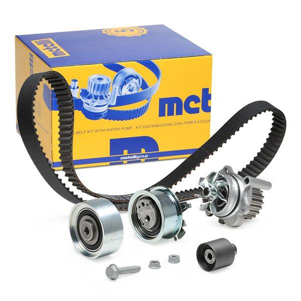 METELLI Water pump and timing belt kit 30-1355-3