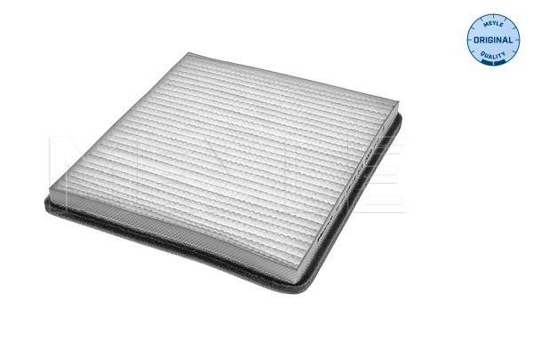 MAZDA BT-50 2016 Kraftstoffzufuhr - Original MEYLE 30-14 323 0001 Höhe: 140mm