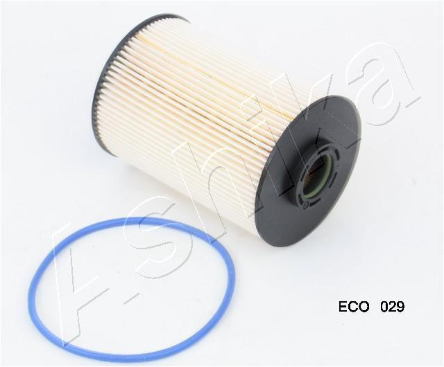 Original CITROËN Palivový filtr 30-ECO029