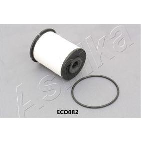 30-ECO082 Kraftstofffilter ASHIKA Test