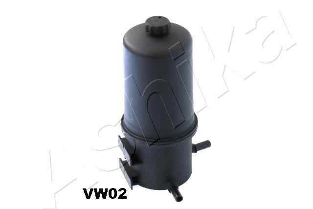 Volkswagen TOUAREG ASHIKA Bränslefilter 30-VW-VW02