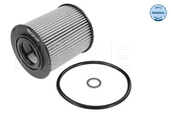 Original OPEL Oil filter 300 114 2200