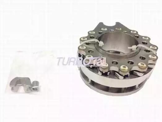 Original IVECO Turbolader Dichtungssatz 300-00545-600
