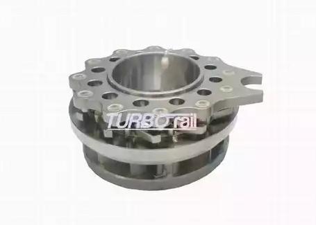 Montagesatz, Lader TURBORAIL 300-00548-600