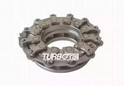 Montagesatz, Lader TURBORAIL 300-00736-600