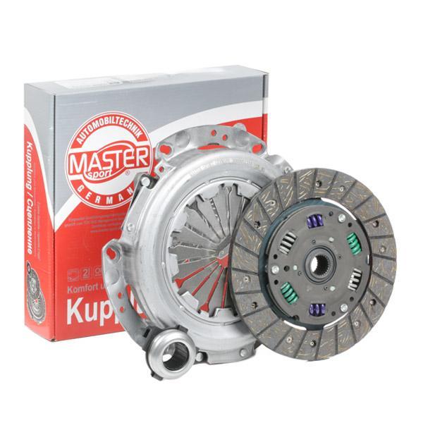 MASTER-SPORT | Kupplungssatz 3000951334-SET-MS