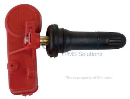 SCHRADER: Original Reifendruckkontrollsensoren 3007 ()