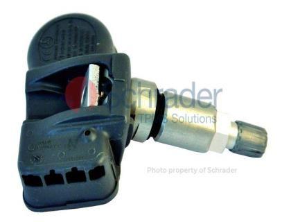 3011 SCHRADER mit Nut, mit Ventilen Radsensor, Reifendruck-Kontrollsystem 3011 günstig kaufen
