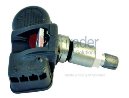 SCHRADER: Original Reifendruckkontrolle 3011 ()
