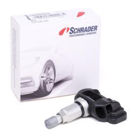 3013 SCHRADER mit Nut, mit Ventilen Radsensor, Reifendruck-Kontrollsystem 3013 günstig kaufen