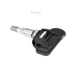 3013 Radsensor, Reifendruck-Kontrollsystem SCHRADER Erfahrung