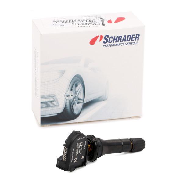 Reifendruckkontrolle Ford Focus DYB Schrägheck 2018 - SCHRADER 3021 ()
