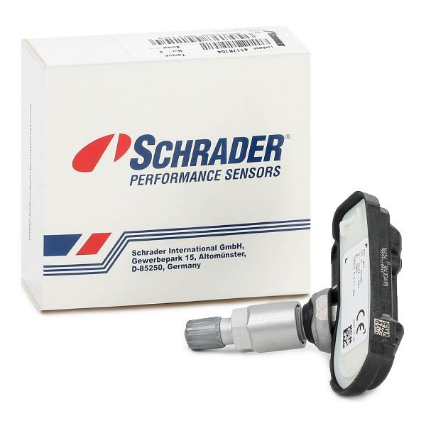 3033 Radsensor, Reifendruck-Kontrollsystem SCHRADER 3033 - Große Auswahl - stark reduziert
