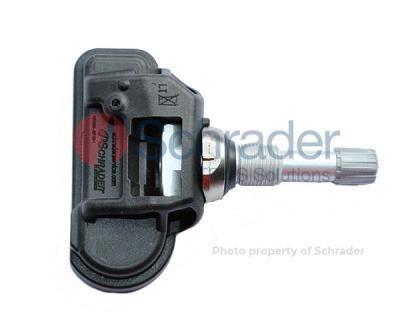 3033 Radsensor, Reifendruck-Kontrollsystem SCHRADER Erfahrung