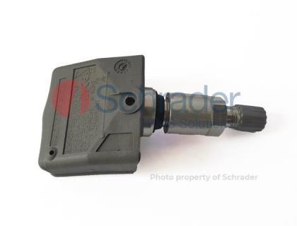 3039 SCHRADER mit Ventilen, mit Nut Radsensor, Reifendruck-Kontrollsystem 3039 günstig kaufen