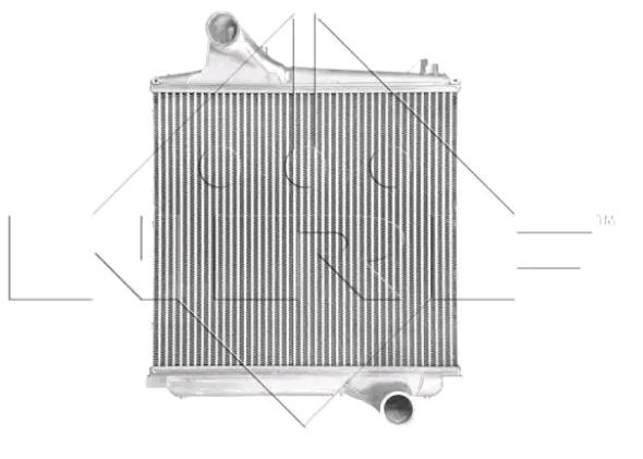 Ladeluftkühler NRF 30390 mit 20% Rabatt kaufen