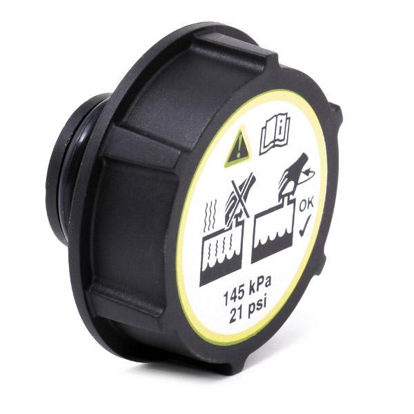 TOPRAN: Original Deckel Ausgleichsbehälter 304 951 ()