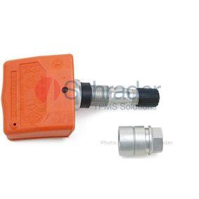 3040 SCHRADER mit Nut, mit Ventilen Radsensor, Reifendruck-Kontrollsystem 3040 günstig kaufen