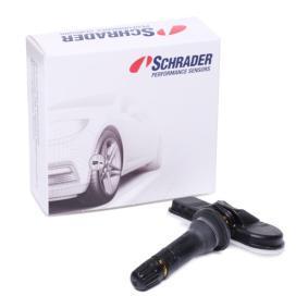 3041 SCHRADER mit Ventilen, mit Schraube Radsensor, Reifendruck-Kontrollsystem 3041 günstig kaufen