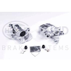 Kupplung, Kühlerlüfter HELLA 8MV 376 730-061 mit 16% Rabatt kaufen