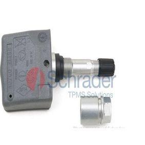 3042 Radsensor, Reifendruck-Kontrollsystem SCHRADER Erfahrung