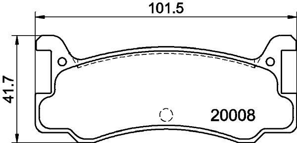 8MV 376 731-421 HELLA Kupplung, Kühlerlüfter für MERCEDES-BENZ online bestellen