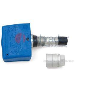 3043 SCHRADER mit Ventilen, mit Nut Radsensor, Reifendruck-Kontrollsystem 3043 günstig kaufen