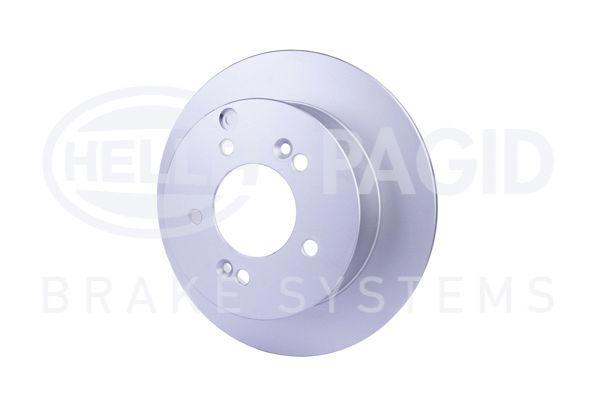 8MV 376 732-111 Kupplung, Kühlerlüfter HELLA in Original Qualität