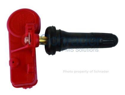 3049 SCHRADER mit Schraube, mit Ventilen Radsensor, Reifendruck-Kontrollsystem 3049 günstig kaufen