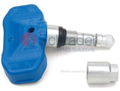 3054 SCHRADER mit Nut, mit Ventilen Radsensor, Reifendruck-Kontrollsystem 3054 günstig kaufen