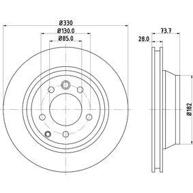 8UW 351 239-681 HELLA BEHR HELLA SERVICE *** PREMIUM LINE *** Expansionsventil, Klimaanlage 8UW 351 239-681 günstig kaufen