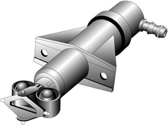 Système d'essuyage complet HELLA 8WT 008 549-701 à bas prix