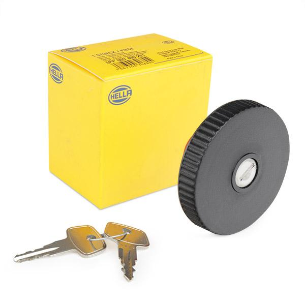 HELLA: Original Kraftstoffbehälter und Tankverschluss 8XY 004 716-001 (Innendurchmesser: 38mm)