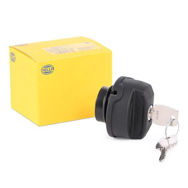 HELLA | Verschluss, Kraftstoffbehälter 8XY 004 729-001